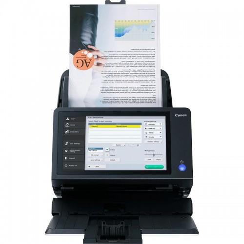 1255C003 Сканер ScanFront 400