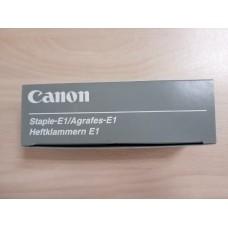 0251A001 Скрепки - E1 Canon