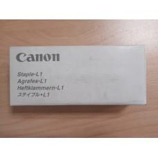 0253A001 Скрепки - L1 Canon